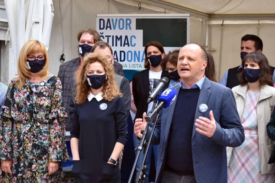 Nećemo koalirati s HDZ-om i SDP-om 02